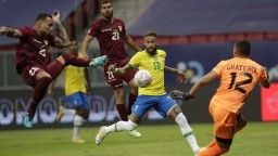Brazília odštartovala turnaj Copa America úspešne, zdolala Venezuelu
