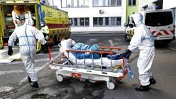 V Česku klesol počet obyvateľov, pre pandémiu umieralo výrazne viac ľudí
