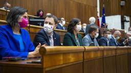 Vláda stojí za Mikulcom, s návrhom odvolať ho nesúhlasí