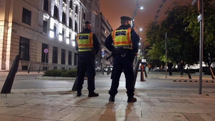 Muž so slovenským pôvodom je podozrivý z vraždy, chytili ho v Budapešti