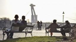 Po rokoch stagnácie sa počet obyvateľov hlavného mesta opäť zvyšuje