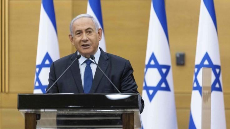 Odchodom Netanjahua končí jedno z najhorších období konfliktu, tvrdí palestínsky premiér