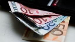 Tlačiarne peňazí pôjdu naplno, Európska centrálna banka chce pokračovať v uvoľnenej menovej politike