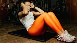 Fitnes tip: Môžete robiť brušáky, ak máte nadváhu?