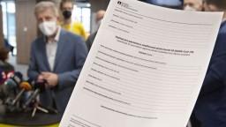 Máte chybný certifikát? NCZI vysvetľuje, kde mohlo dôjsť ku chybe