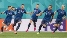 Senzácia a šokujúce víťazstvo Slovenska. Poliaci zlyhali, píšu o zápase zahraničné médiá