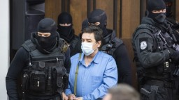 Ostro sledovaný súd v kauze Kuciak pokračuje. Kočner prišiel, Zsuzsová nie