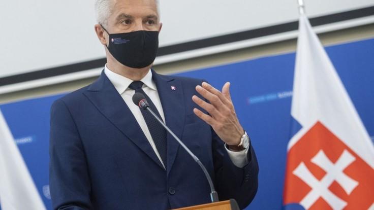 NATO nie je proti Rusku, ale bráni svoje hodnoty, tvrdí Korčok