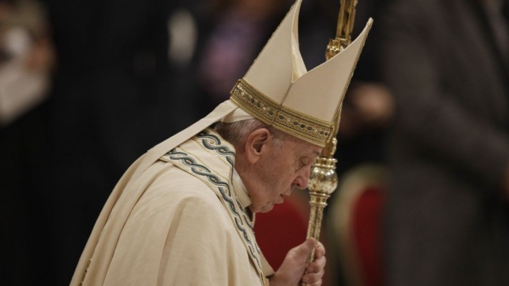 Pápež vystúpil na Globsecu: Pandémia nám pripomenula, že nikto sa nevie zachrániť sám