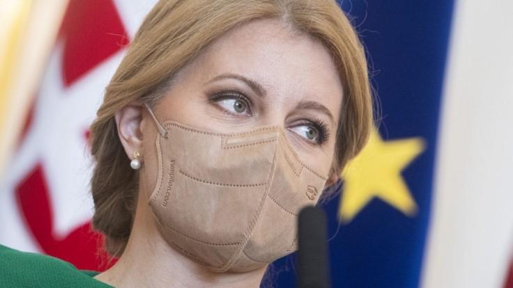 Globsec: Čaputová hovorila o dôležitosti poznania podstaty krízy a rešpektovaní pravidiel
