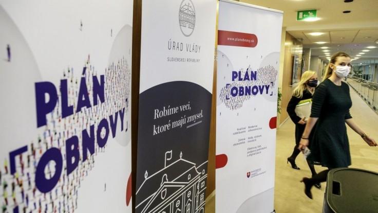 Mestá upozorňujú na Plán obnovy: Je to úver, ktorý budeme musieť splácať