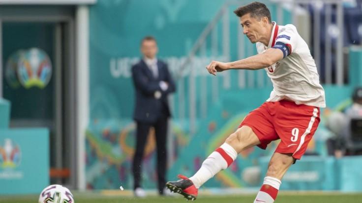 Lewandowski je po prehre so Slovákmi sklamaný: Takéto chyby sa neodpúšťajú