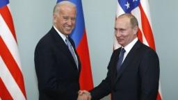 Veľa pozitív zo stretnutia Bidena s Putinom neočakávam, tvrdí politológ Shapiro