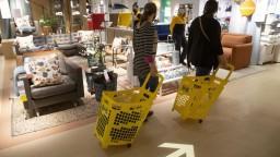 Francúzska Ikea musí zaplatiť pokutu, špehovala zamestnancov