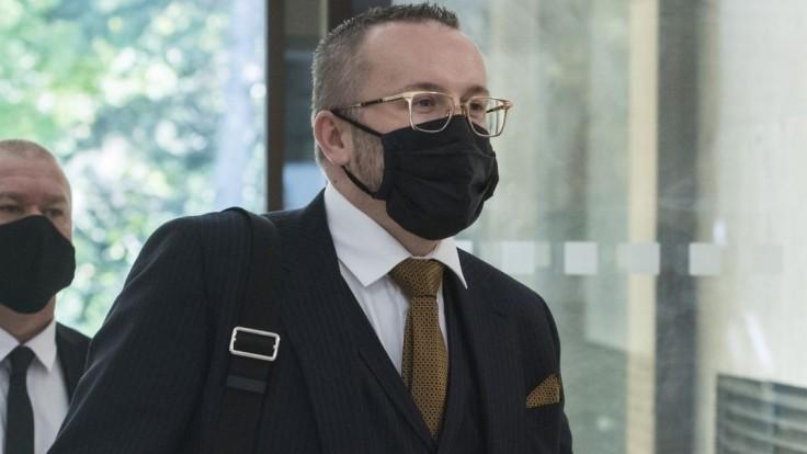 Exšéf SIS Pčolinský požiadal generálnu prokuratúru o prevzatie dozoru nad prípadom