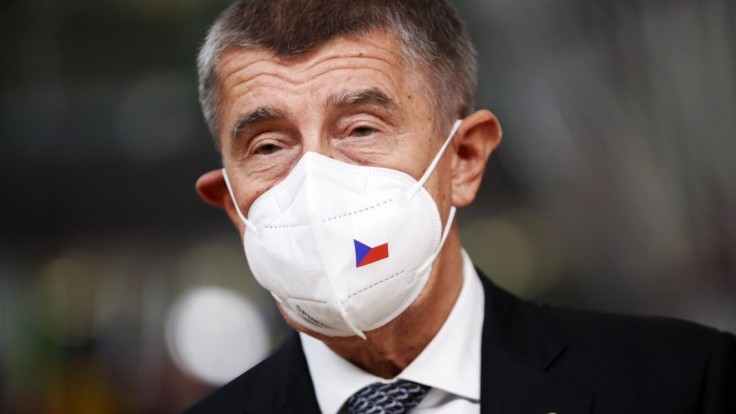 Babiš pre zdravotné problémy zrušil cestu na Slovensko, mal sa zúčastniť Globsecu