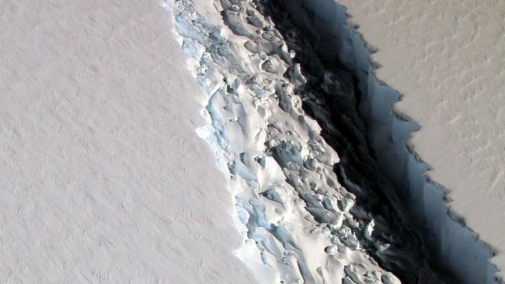 Otepľovanie je už zrejme nezvratné, tvrdí klimatológ po expedícii v Arktíde