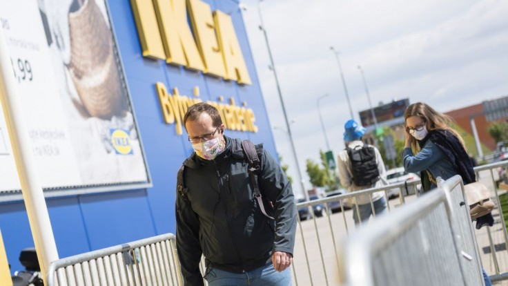 IKEA Industry Slovakia dostala od inšpekcie pokuty za 80-tisíc eur