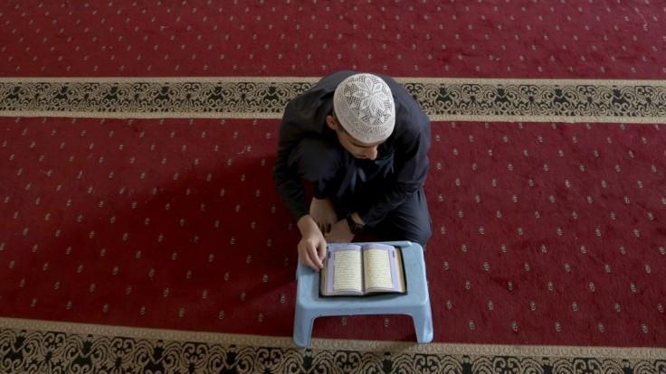 Rakúska sporná mapa islamu je opäť dostupná na internete