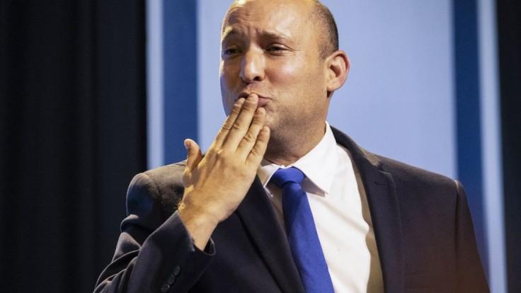 Nový izraelský premiér sa pokúsi posilniť spoluprácu s USA a EÚ, tvrdí analytička