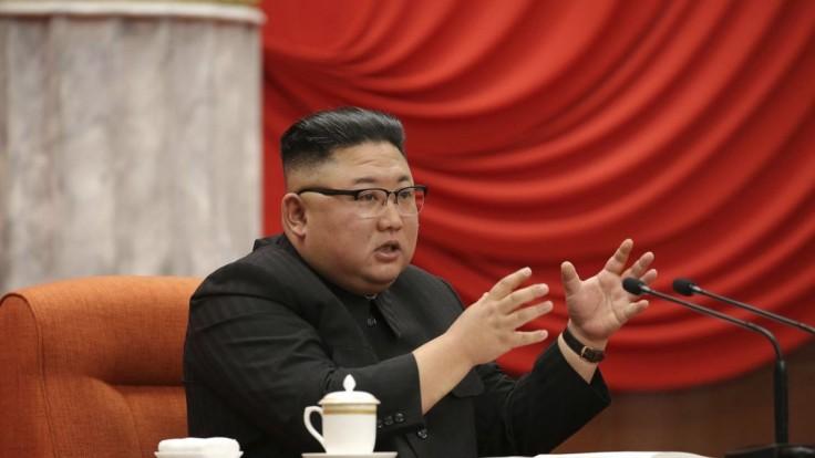 Kim hľadá riešenia. S potravinami v Severnej Kórei je problém