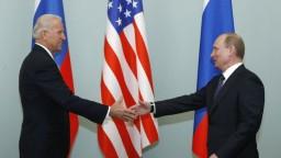 Biden a Putin sa stretnú v Ženeve. Rozhovory majú trvať až päť hodín