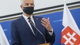 EÚ by sa mala sústrediť viac na Ukrajinu či Blízky východ, myslí si Korčok