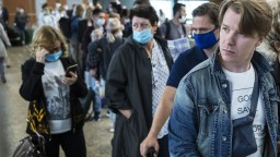 Čo nás naučila pandémia? Toto treba zlepšiť podľa Európskej únie
