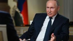 Putin už pricestoval do Ženevy, čaká ho historické stretnutie s Bidenom