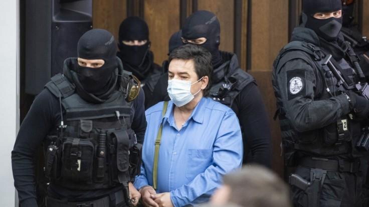 Kočnera označil Bárdy za matadora súdov, napriek tomu pôsobil rozrušene
