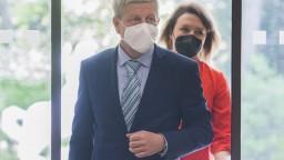 Budeme mať splnomocnenca pre pandémiu? Minister to nevylúčil