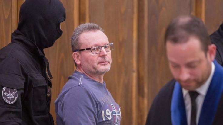 Šéf sýkorovcov Kýbel je podľa súdu vinný. Trest mu však neuložili