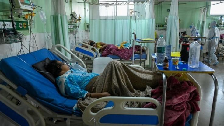 U obyvateľov Indie sa vyskytuje vzácna infekcia. Môže za to cukrovka či koronavírus?