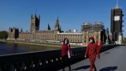 Británia má najviac infikovaných od februára. Dôvodom je delta variant