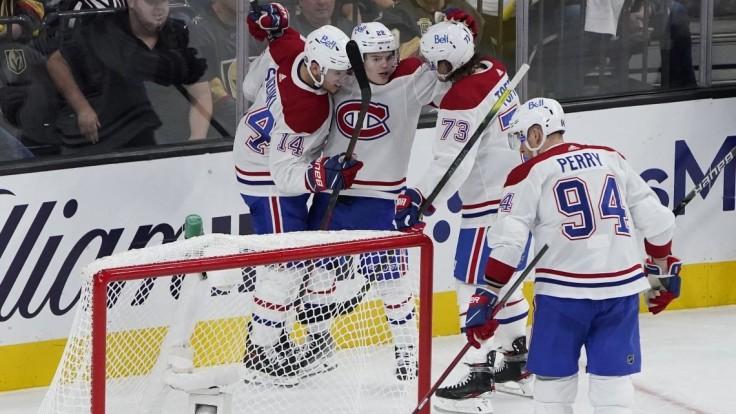 NHL: Montreal vyrovnal stav série, uspel na ľade súpera