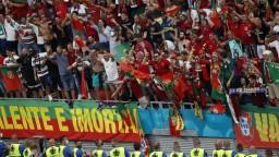 Boli ste na zápase Portugalska s Maďarskom? Mali by ste ísť na PCR test