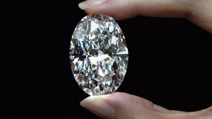 Objav, aký sa nepodarí každý deň. Našli tretí najväčší diamant na svete