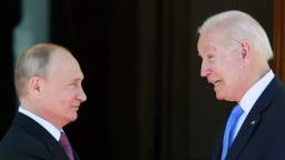 Čo priniesol summit Bidena s Putinom? Nádej na lepšie vzťahy s Ruskom