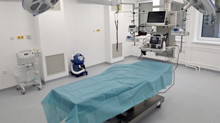 Asociácia nemocníc je nespokojná, niektorým nemocniciam neboli vyplatené výdavky