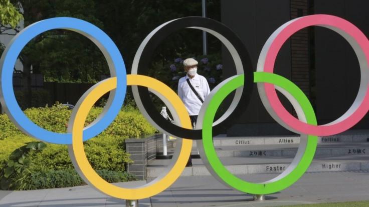 Na olympiádu v Tokiu by mohli pustiť až do desaťtisíc divákov