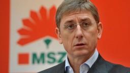 Maďarský expremiér Gyurcsány odkázal Orbánovi, že budúcoročné voľby prehrá