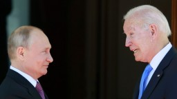 Rusko chcelo podľa Putina hovoriť  s USA o kybernetickej bezpečnosti už dávno