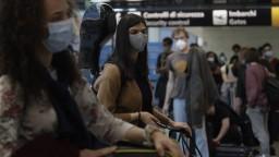 Budeme testovať medzinárodné covid pasy, umožnia jednoduchšie cestovanie