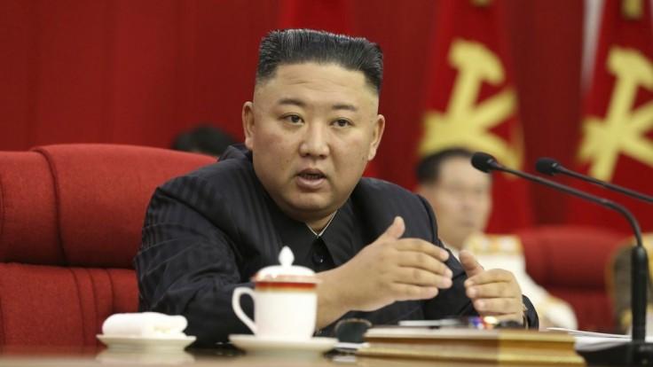 Severokórejský diktátor Kim sa chce pripraviť na dialóg aj konfrontáciu so Spojenými štátmi