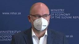 TB ministra hospodárstva R. Sulíka o odvolaní Holáka z funkcie