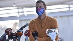 Slovensko bude na olympiáde hrať štvorhru, Polášek má istú účasť