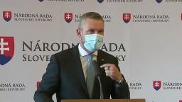 TB poslanca P. Pellegriniho v reakcii na kritiku zo strany OĽANO
