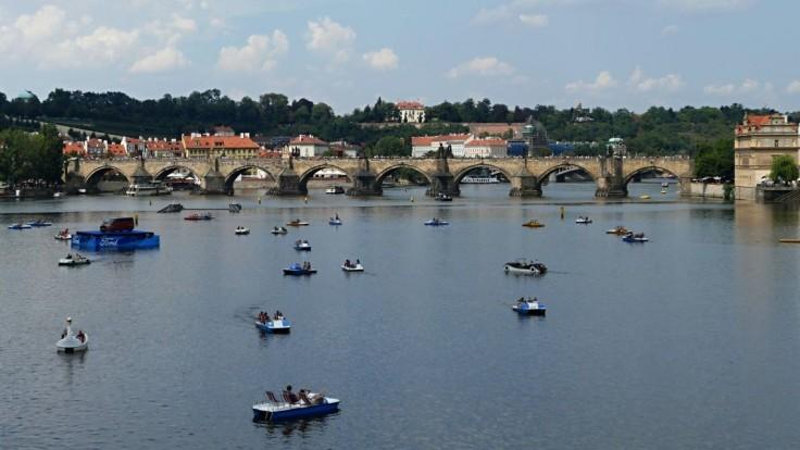 Praha bude mať nový most cez Vltavu, stáť má takmer miliardu