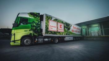 V porovnaní s konkurenciou má Kaufland Slovensko najnižšiu uhlíkovú stopu