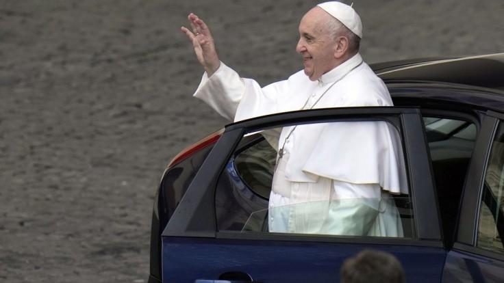 Pápež František by mal počas návštevy zavítať aj na východ Slovenska